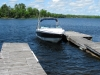 Honey-Harbour-Waterfront-Private-Lot-Cottage-Georgian-Bay-Muskoka - 03 - Docking for Lots of Boats