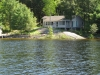 Honey-Harbour-Waterfront-Private-Lot-Cottage-Georgian-Bay-Muskoka - 05 - Good Swimming