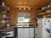 Honey-Harbour-Waterfront-Private-Lot-Cottage-Georgian-Bay-Muskoka - 07 - Kitchen with Lovely Pine