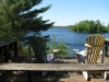 Honey-Harbour-Waterfront-Private-Lot-Cottage-Georgian-Bay-Muskoka - 16 - A Great Spot to Relax