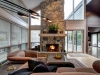 04. Honey-Harbour-Cottage-Georgian-Bay-Interior-Facing-Open-Concept-Living-Room-With-Large-Windows