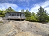 27. Georgian-Bay-Cottage-Honey-Harbour-Facing-Waterfront-Guest-CabinOn-Barefoot-Granite-Plateau-With-Forest