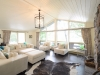 Port Severn Georgian Bay Luxury Cottage For Sale - 10 - Cathedral Ceiling