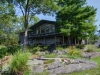 Port Severn Georgian Bay Luxury Cottage For Sale - 22 - View of Cottage Front