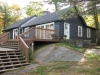 Honey Harbour Cognashene Georgian Bay Cottage for Sale - 01 - Lead - Main Cottage in Summer