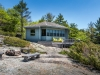 Honey Harbour Cognashene Georgian Bay Family Compound Cottage For Sale - 13 -Firepit