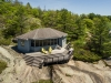 Honey Harbour Cognashene Georgian Bay Family Compound Cottage For Sale - 35 -Guest House