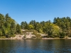 Honey Harbour Cognashene Georgian Bay Family Compound Cottage For Sale - 49 -Potential Extra Lot