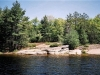 MLS® 20080800 Cognashene Facing Canadian Shield Granite Shoreline