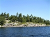 MLS® 20090235 Sans Souci Cottage Granite Slope Shoreline Forest