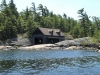 MLS® 20090235 Sans Souci Georgian Bay Boathouse Barefoot Granite Tip