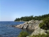 MLS® 20090235 Sans Souci Cottage Sold By Rick Hill: Facing Georgian Bay Canadian Shield Coastline