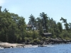 MLS® 20090235 Sans Souci Georgian Bay Cottage With Barefoot Granite Windswept Shore