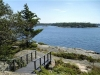 MLS® 20090235 Sans Souci Property Sold By Rick Hill: Facing Bridge And Georgian Bay View