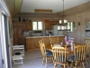 MLS® 20101643 Sans Souci Cottage For Sale: Facing Dining Room And Kitchen
