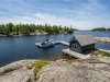 Exclusive Go Home Bay Retreat - 18 - Protected Deep Water Docking and Boathouse