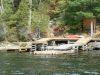 Honey Harbour Georgian Bay Muskoka Deer Island Cottage - 24 - Deep Water Dockage