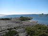 Honey-Harbour-Georgian-Bay-Island-Property-Vacant-Building-Lot-For-Sale-07-Rocky-Water-View-Of-Giants-Tomb