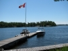 Go Home Bay Cottage Brown Head Muskoka Ontario - 06 - Lovely Views