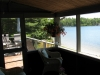 Go Home Bay Cottage Brown Head Muskoka Ontario - 16 - Porch and Deck
