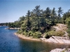 King Bay Waterfront Property For Sale: Burke Point, Georgian Bay, Ontario, Canada