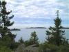 MLS® 20101311 Sans Souci Georgian Bay Island View From Canadian Shield Forest Of An Island Property