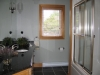 Georgian Bay Shore Muskoka Ontario Spacious Cottage 20 Second Bathroom