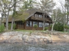 San-Souci-Island-Cottage-Georgian-Bay-Muskoka-09-View-Of-Cottage-From-Water