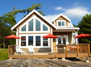 Wondrous Honey Harbour Cottage For Sale Georgian Bay Island Download Free Architecture Designs Jebrpmadebymaigaardcom